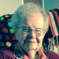 Margaret Ann Van Hoveln
