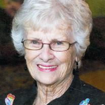 Shirley Kincaid