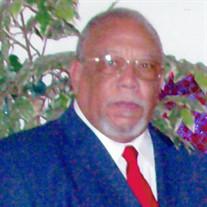 Vernon Louis White Sr.