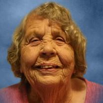 Mrs. Hazel M. Gibson