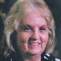 Carol June Francis