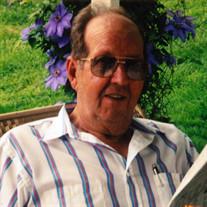 Vernon E. Nickell