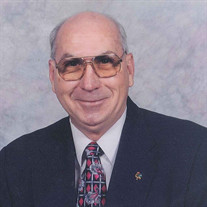 Glenn Edwin Stansell