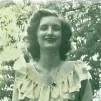 Norma Jean Garner