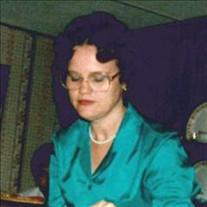 Wilma Faye Slife