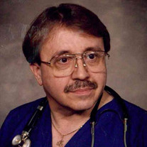 Brian Michael Miessner