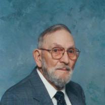 Donald Earl Kemp