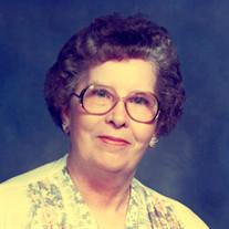 Dorothy R. Kleckner (Mealey)