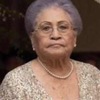 Lucila Hernandez