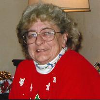 Meredith  Ann Vickrey