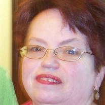 Rebecca Sue Watson