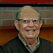 Fred Gray Cash, Jr.