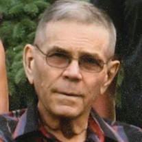 Gaylerd Gene  Stevens
