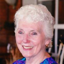 Catherine W.  Kimrey