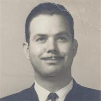 Peter Metsovas