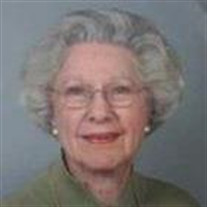 Mrs. Marie B. Lineberger