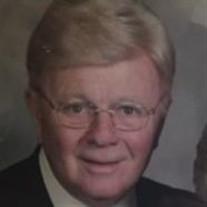 Dr. Harold Dean  Greer