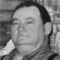 A.R. Mike Bluett