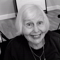 Joanne S. Valentine