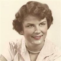 "Patricia ""Patsy"" Youngblood Holt"