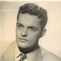 Roy Alexander Wallace, Jr.