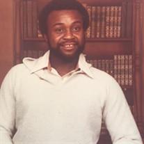 Ronald S. Hamilton