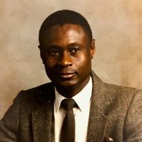 William Kwame Afreh