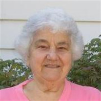Philomena O. Ackerman