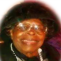 Mother Leonie Miller