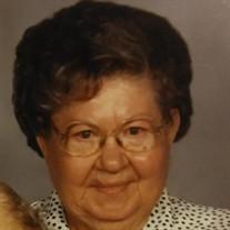 Margaret (Hunt) Rudisill