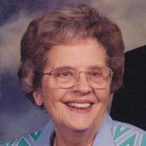 Wilna M. Northam Chance