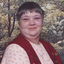 Patricia Sue Muck