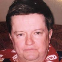 """Byron """"Woody"""" Hyneman of Michie, TN"""