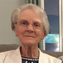 Patricia Ann Leahy