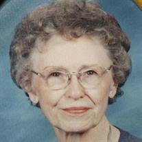Julia Iris Steffey Cook