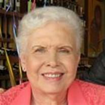 Judy Ann Poteet