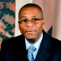 Mr. Damon Maurice Sanders