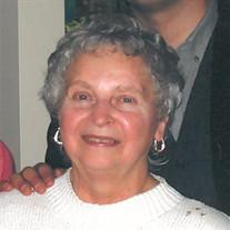 Elaine Marie Kushner