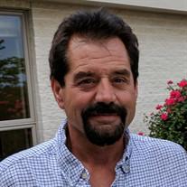 Daniel Nathan Steiner