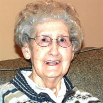 Edna Morgan Watterson