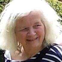 "Carolyn  Savonne ""Kaki"" Ardis Seegars"