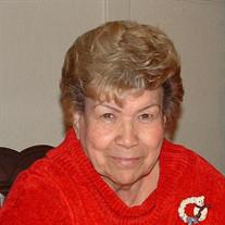 Mary C. Tovar