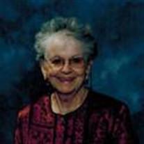 Elizabeth Anne Smith