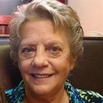 Barbara Ann Bailey
