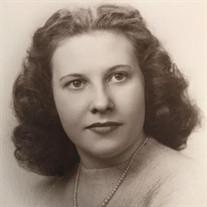 Gloria L. Graham