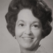 Mary  Ava Payne Johnson