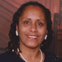 Ramona T Gilliard