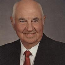 George Edward Holy