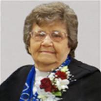 Bernadine Elaine Clinard