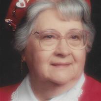 Elizabeth S. Emory